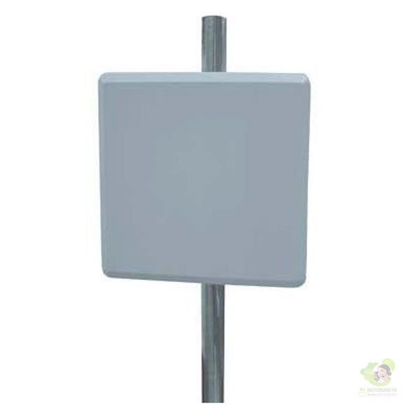 Hybrid 5 GHz 23 dBi Panel Antenna
